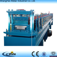 industrial U Type Roll Forming Machine