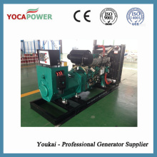 180kw Chinese Yuchai Diesel Engine Power Electric Generator Diesel Generating Power Generation