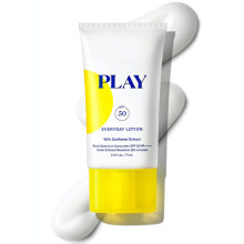 OEM Everyday Lotion Lightweight & Hydrating Broad Spectrum Body & Face Sunscreen
