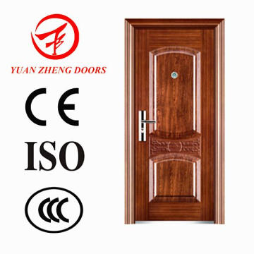 Cheap and Fine Security Steel Door