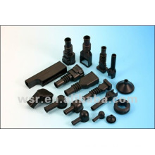 Anti-dush Rubber Seals