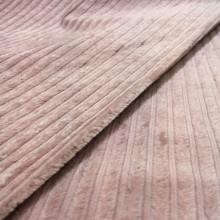 Cord 6 Wales in 97% Baumwolle und 3% Spandex Stoff