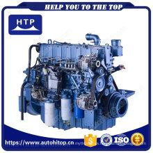 Motor completo diesel del autobús del buen rendimiento para WEICHAI WP7