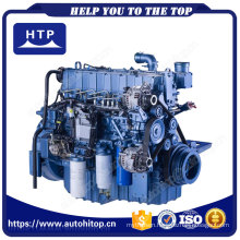 Good Performance Bus Diesel Full Engine For WEICHAI WP7