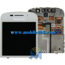 Pantalla LCD con digitalizador para Blackberry Q10