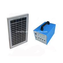 30W Solar Home Power Lighting System with CE Approved