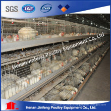 Poultry Farming Equipment/Layer Chicken Cage/ Broiler Chicken Cage