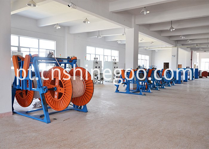 Yuxin Mine Power Cable
