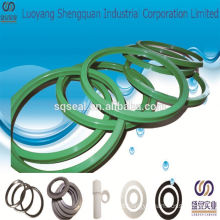 oil seal retainer China Supplier