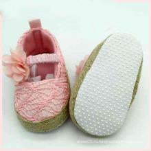 Ботинки младенца ботинок младенца Neweset теплые младенческие Shoeskx715 (23)