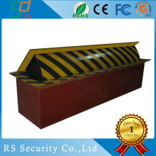 Automatic Rising Safety Portable Car Road Blocker