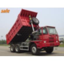Sinotruk 60 Mining Dump Truck en venta