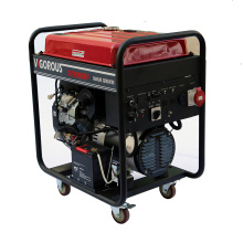 10KW Gasoline Genertor Single Tank