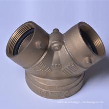Hidrante, hidração de fogo de ferro dúctil com certificado UL