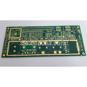 HDI PCB High Density Interconnect Leiterplatten-Blind- / Erddurchgänge
