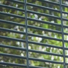 Anti Climb 358 Malla de alambre para la cerca de la prisión