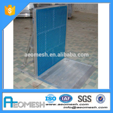 AEO 2014 hot sale Safety Fencing/security fence/stage barrier