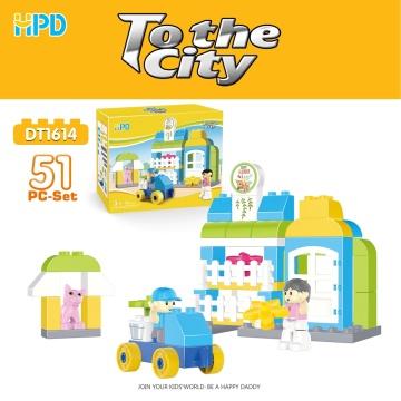 Brinquedos de jardim de infância baratos e inovadores para crianças