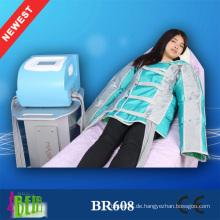 24 Zellen Luftdruck Pressotherapie Abnehmen Ausrüstung für Salon