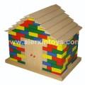 Bloques de madera (81412)