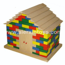 Wooden Building Blocks (81412)