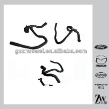 1600cc New Mazda 3/BK Rubber Water Hose Car ZJ01-13-692A / ZJ01-13-692