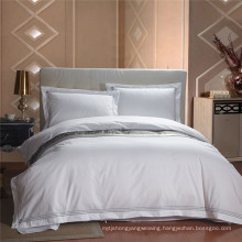 Factory Supply Super Soft Bed Linen (WS-2016315)