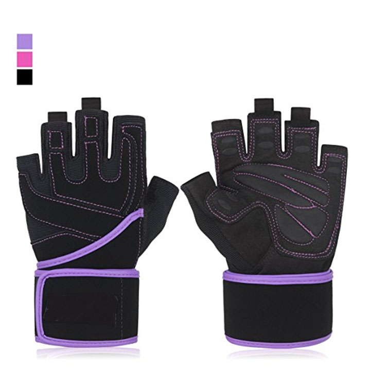 Dumbbell Barbell Fitness Gloves