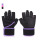 Custom Fashion Weightlifting Dumbbell Barbell Fitness Gloves