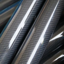 Low Price Carbon Glass Tube Carbon Fiber tube