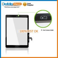 Mejor precio ipad 5 digitalizador, pantalla táctil de ipad 5, para el ipad 5 touch completa