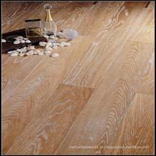 Revestimento de madeira de carvalho
