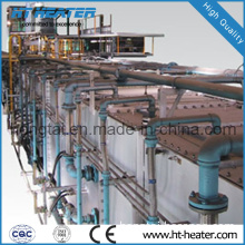 Industrial Furnace for Lithium Battery
