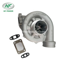 deutz części zamienne do silnika Supercharger for deutz BF4L914