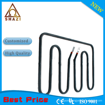 steamed rice cabinet electric heat tube