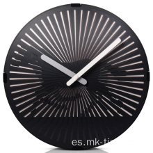 30CM Running Horse Reloj de pared