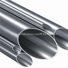 Stainless Steel Welded Pipe, AISI, ASTM, JIS, SUS and GB Standards
