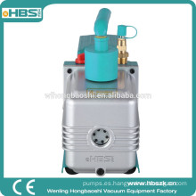 RS-6 Venta caliente precio bajo 5Pa (0.05mbar) Bomba de vacío de paletas rotativas de una sola etapa