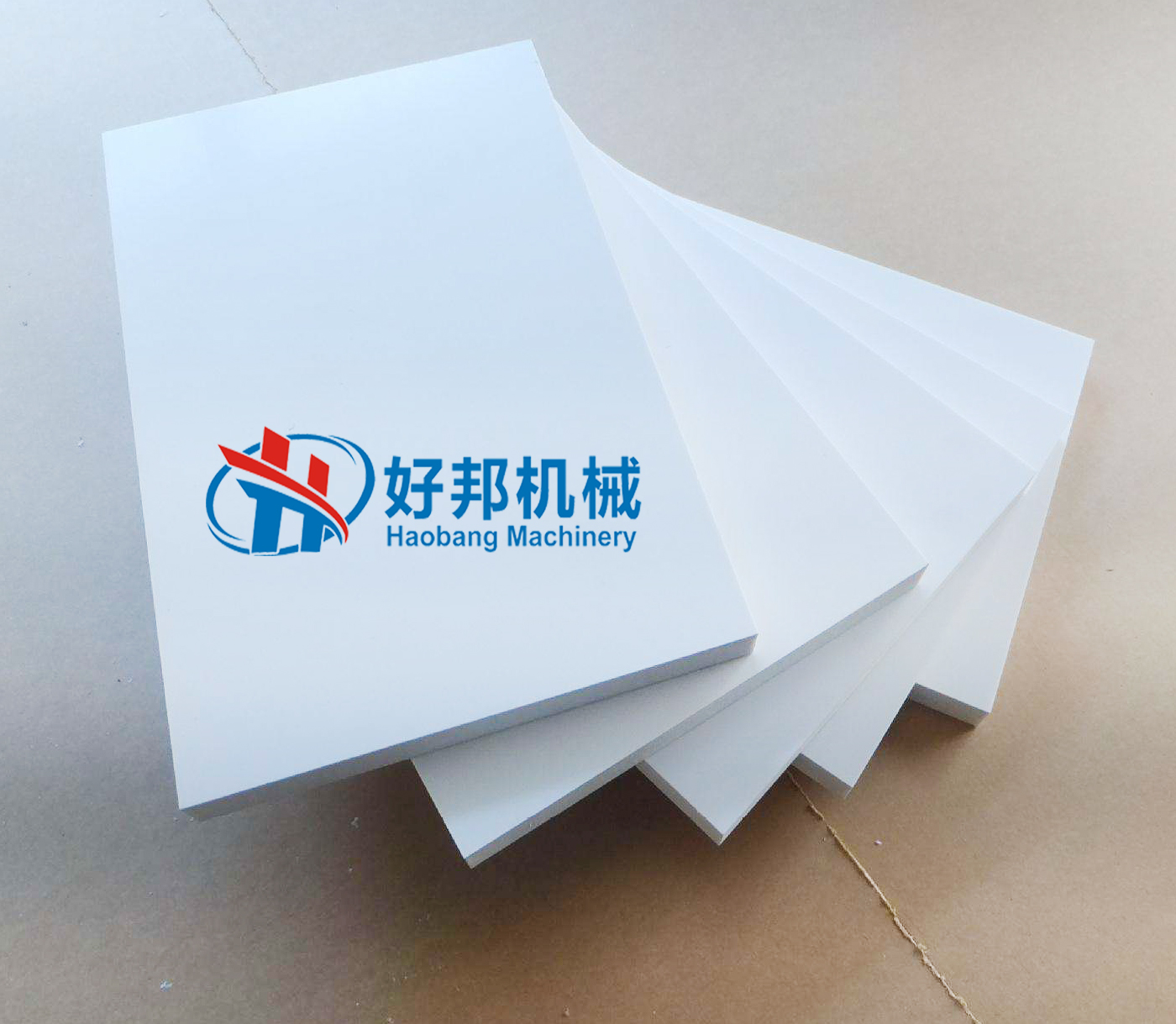 WPC foam board1