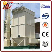 Dust collectors baghouse equipment