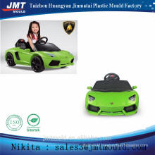 wealth experience in making high quality baby car mould