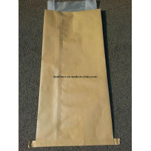 Kraft Bag Three Layer to One with PE Laminated