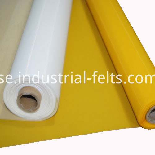 Silk Screen Printing Mesh Polyester And Nylon