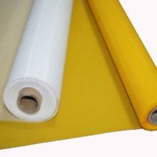 Polyester And Nylon Silk Screen Printing  Mesh