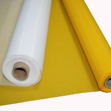 Polyester And Nylon Silk Screen Printing  Mesh