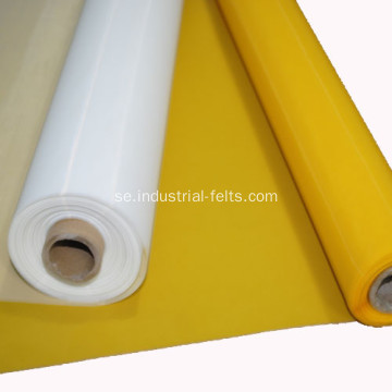 Polyester och Nylon Silk Screen Printing Mesh