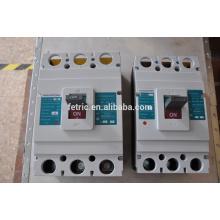 Disjuntor GTM1 série mccb 80a