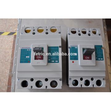 GTM1 serie mccb interruptor 80a