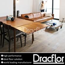 Tuile de plancher de vinyle de PVC de prix bas fait par chinois (P-7096)
