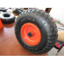 PU пены колесо для тележки лодка (145/70-6)